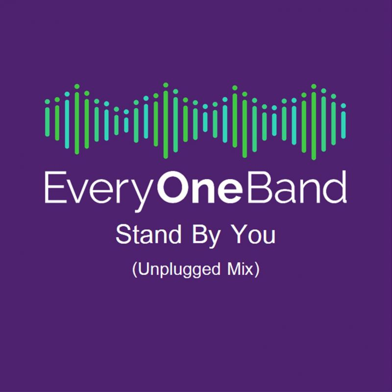Stand By You (Unplugged mix) Digital Copy